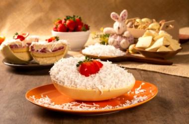 16 Recheios irresistíveis para Ovo de Páscoa de Colher